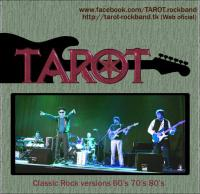TAROT (Rock Band)
