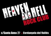 HEAVEN AND HELL ROCK CLUB